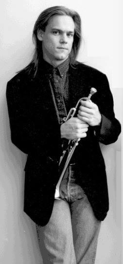 Brian Swartz circa 1992