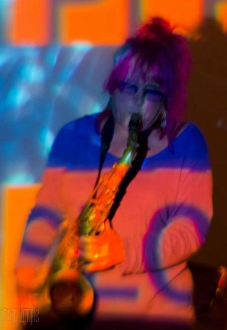 Bonnie Kane - Xfest 2012 - 3