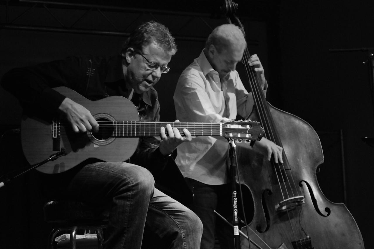 Romero Lubambo & Nilson Matta