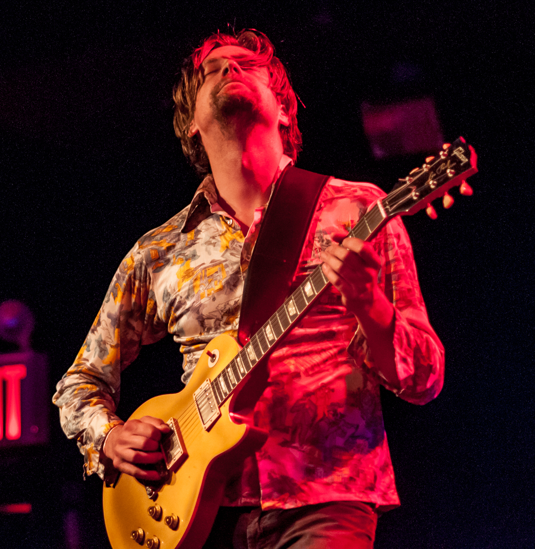 Anders Nilsson with Kalabalik at le Poisson Rouge