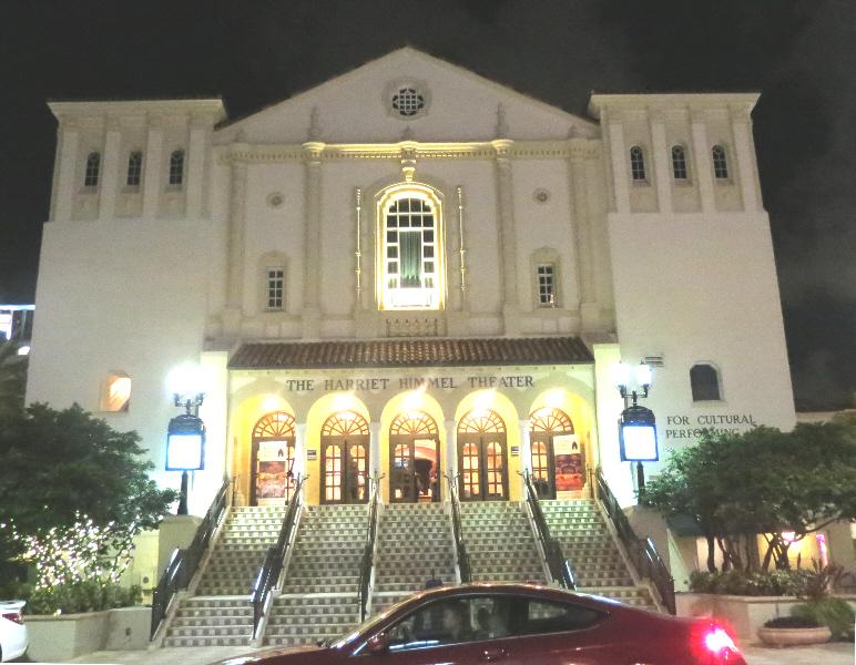 Harriet Himmel Theatre