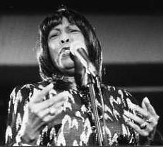 2005 Chicago Jazz Festival, Friday: Veteran Vocalist Gloria Lynne Did an Excellent Set.
