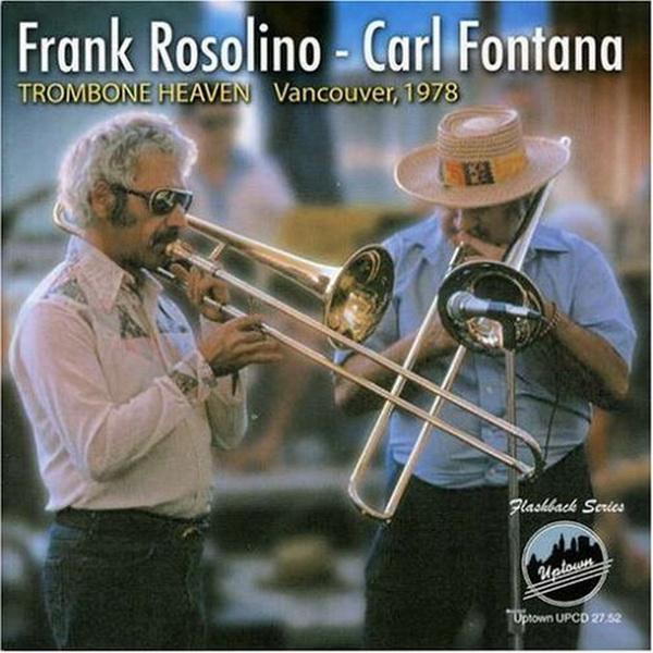 Rosolino and Fontana