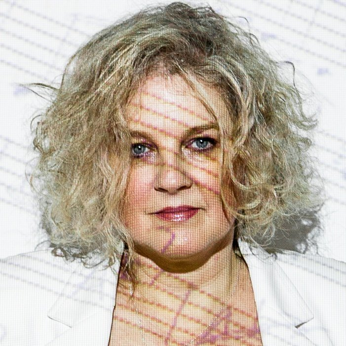 Wendy Kirkland - The Music's On Me Front View