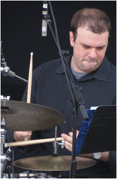 Pete Van Nostrand