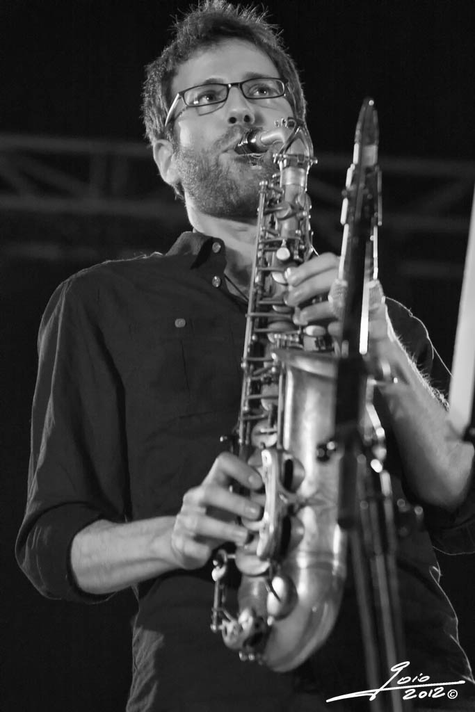 Uri Gurvich-2012