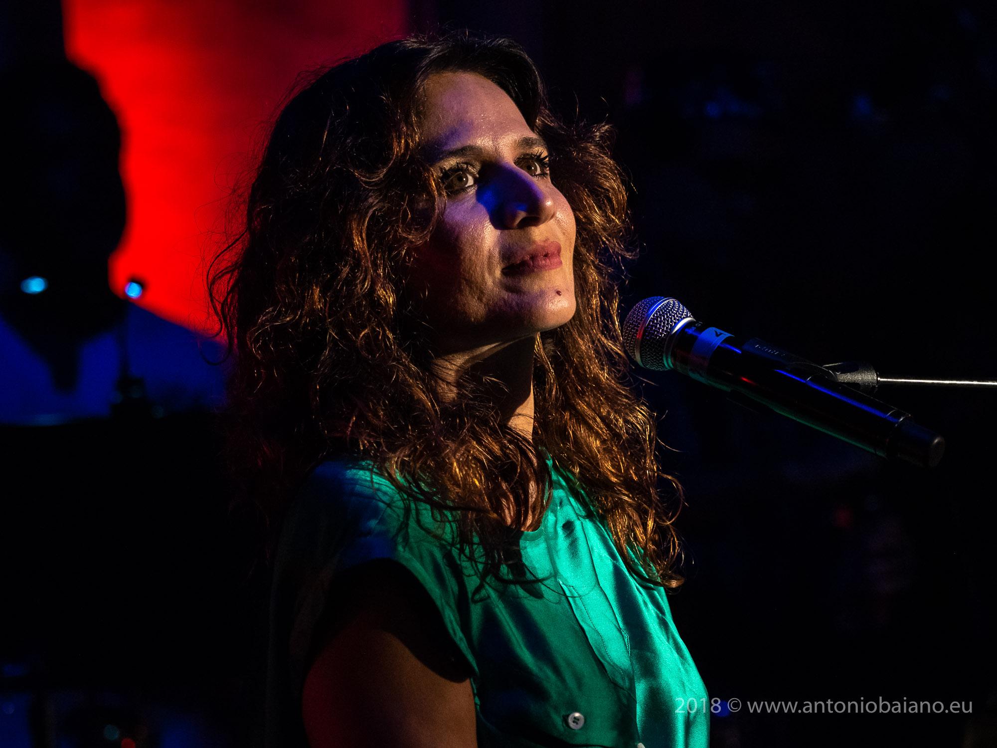 Chiara Civello - Refavela 40