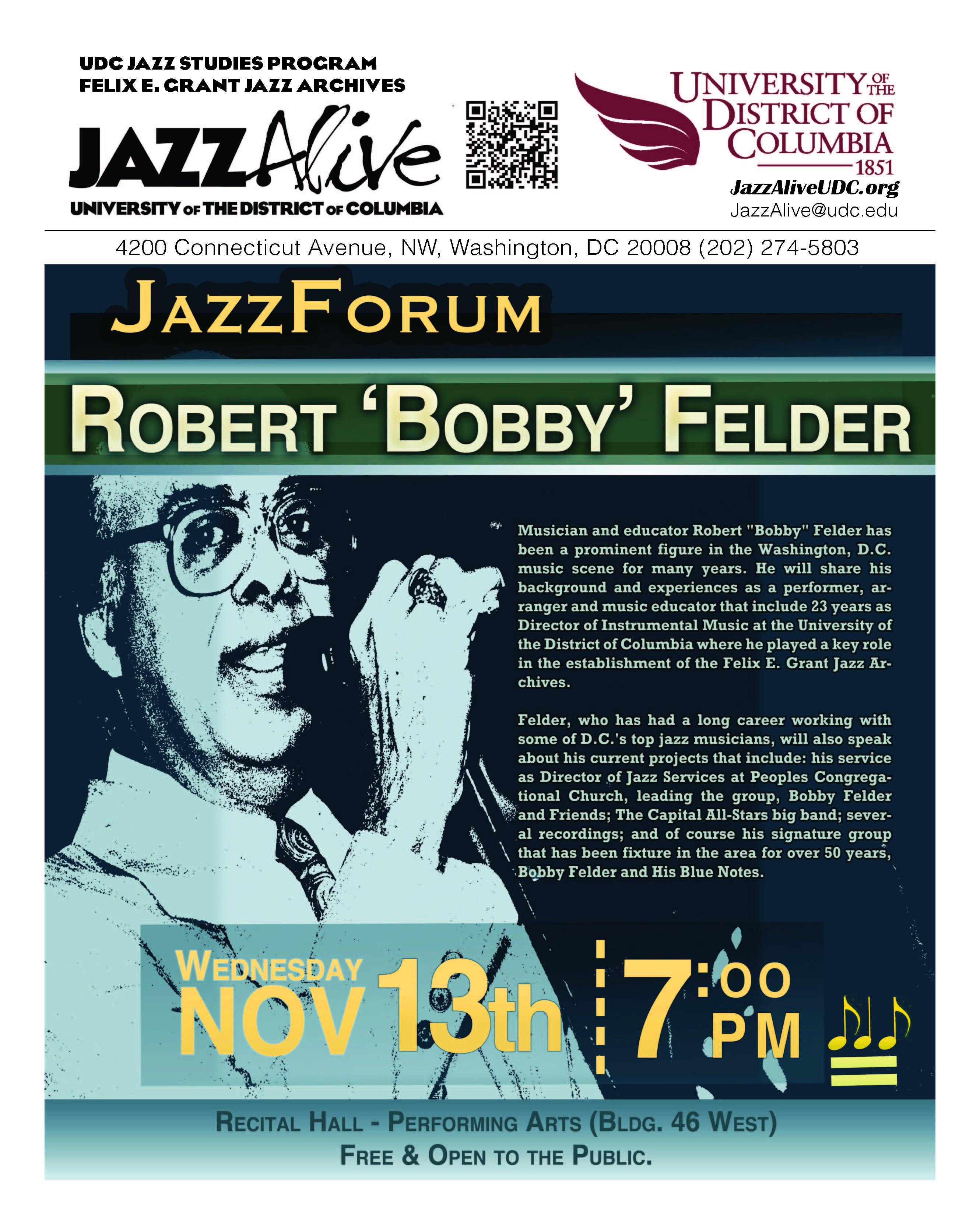 Jazzforum: robert