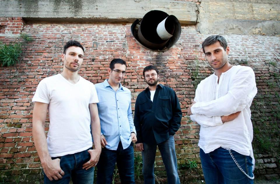 Milan Petrovic Quartet