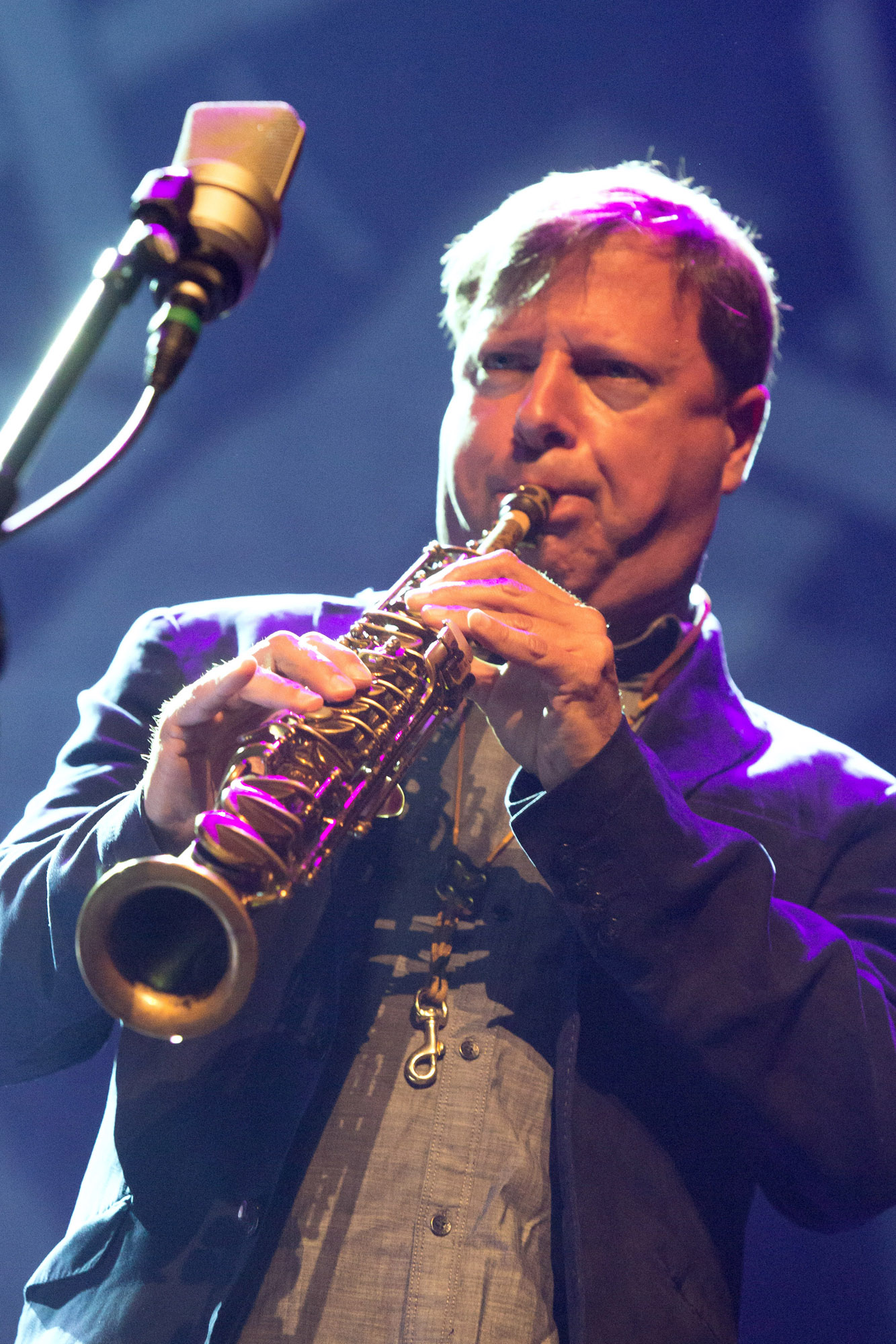 Ljubljana Jazz Festival, Chris Potter