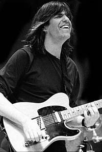 Mike Stern - The Mike Stern Band Playing in 1997 and Featuring Loncoln Goines on Bass, Bob Sheppard on Sax and Dave Weckl on Dru
