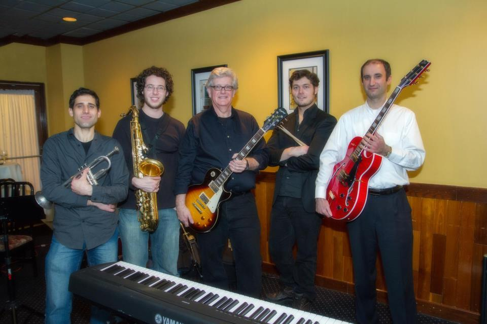The Perfect Alibi Quintet