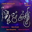 One Live Night Album Cover