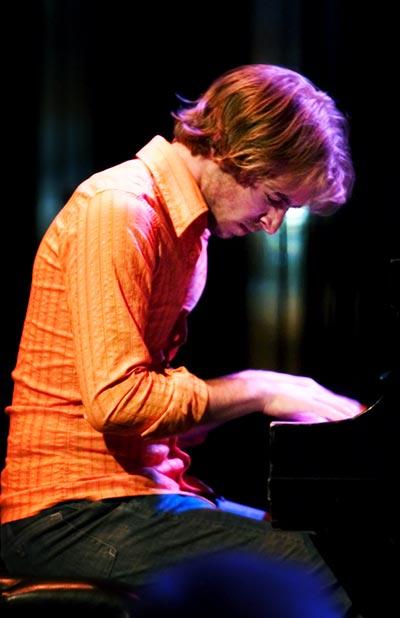 Aaron Parks - 08.07.05 - Jazz Alley / Seattle