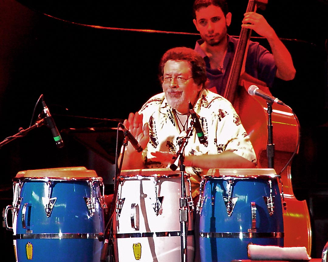 Ray Barretto (2005)