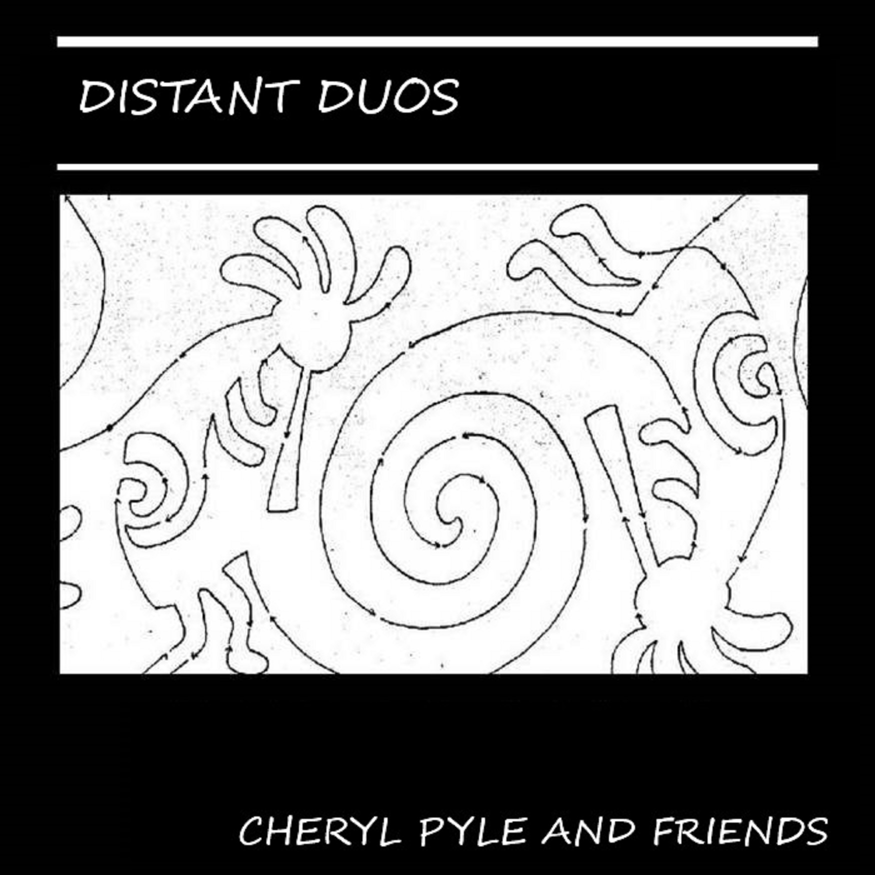 Distant Duos