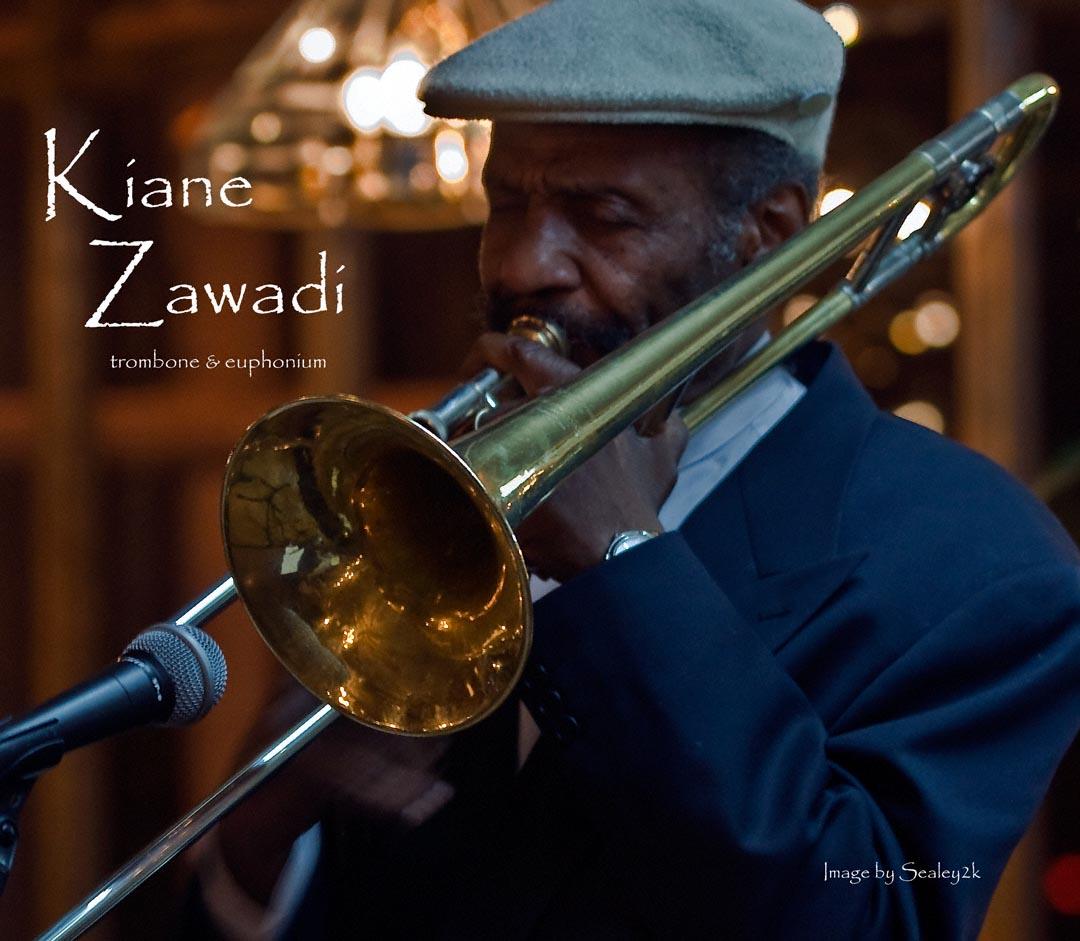 Kiani Zawadi