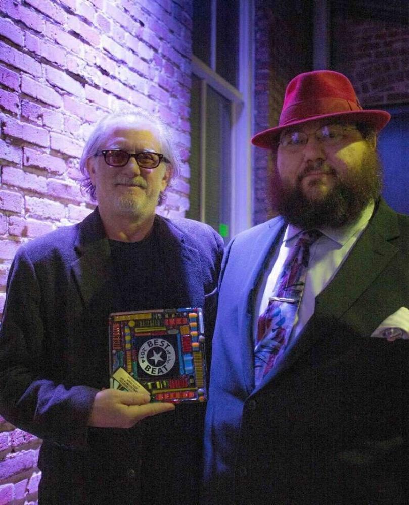 Offbeat Music Award