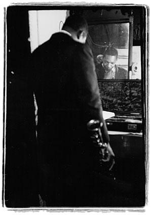 John Coltrane: New York, 1961