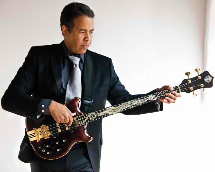 Jazz News Poncho Sanchez And Stanley Clarke George Duke At High