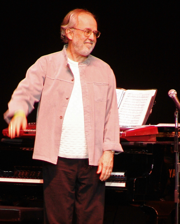 Bob James of Fourplay, 2006 Capital Jazzfest (MD)