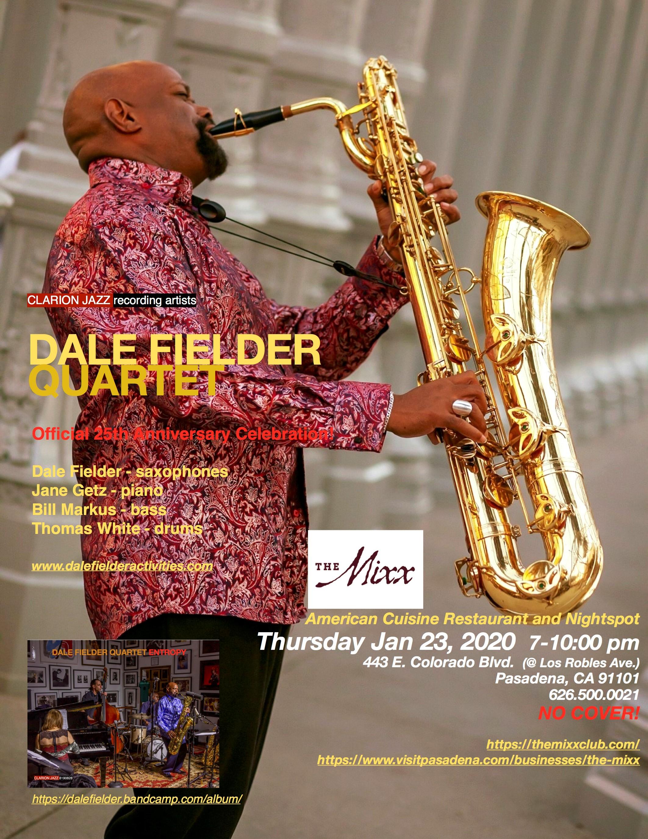 Dale Fielder