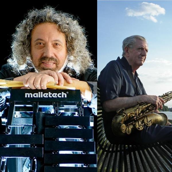 The Tony Miceli Quartet Featuring Larry McKenna And Eliot Zigmund