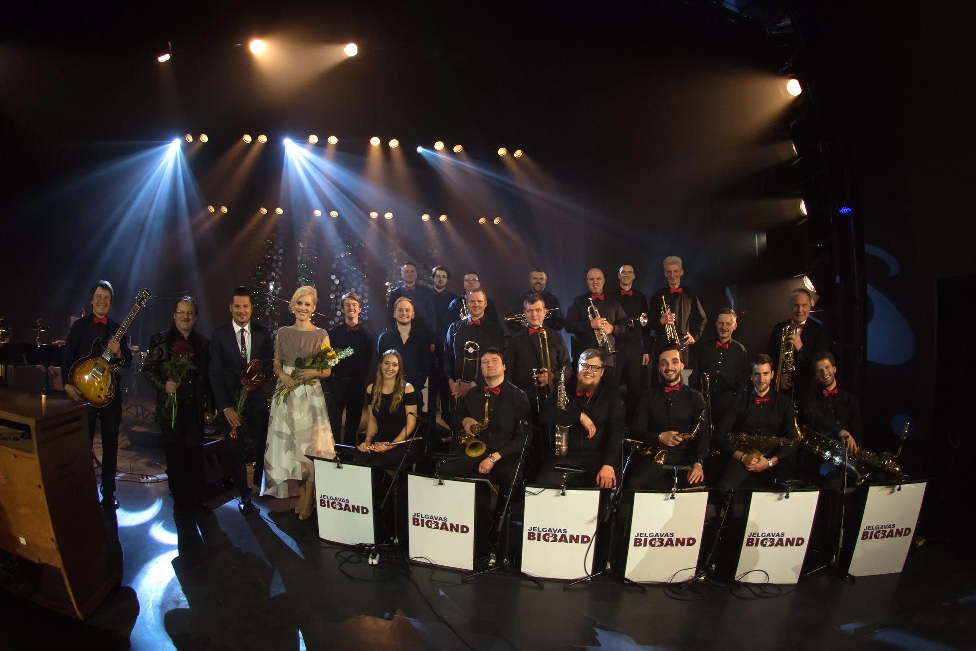 Jelgavas Big Band