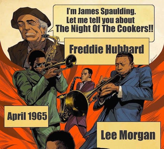 Philadelphia Jazz Stories Book Signing