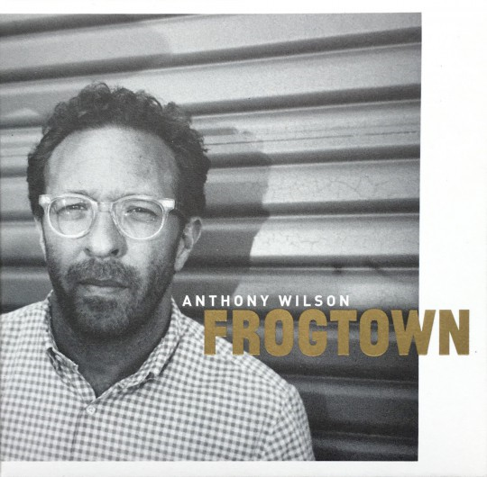 "ANTHONY WILSON ● DwighTrible Presents "" 'Black Hist☯ry M☮nth' Cl☼ser """