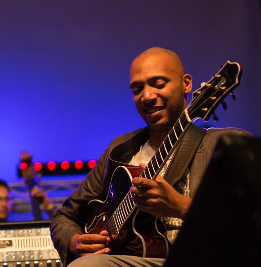 Leandro Pellegrino Trio