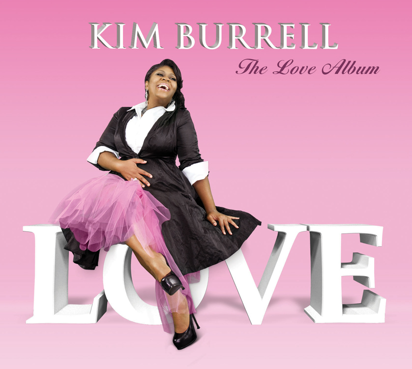 """Is This The Way Love Goes?"" by Kim Burrell"