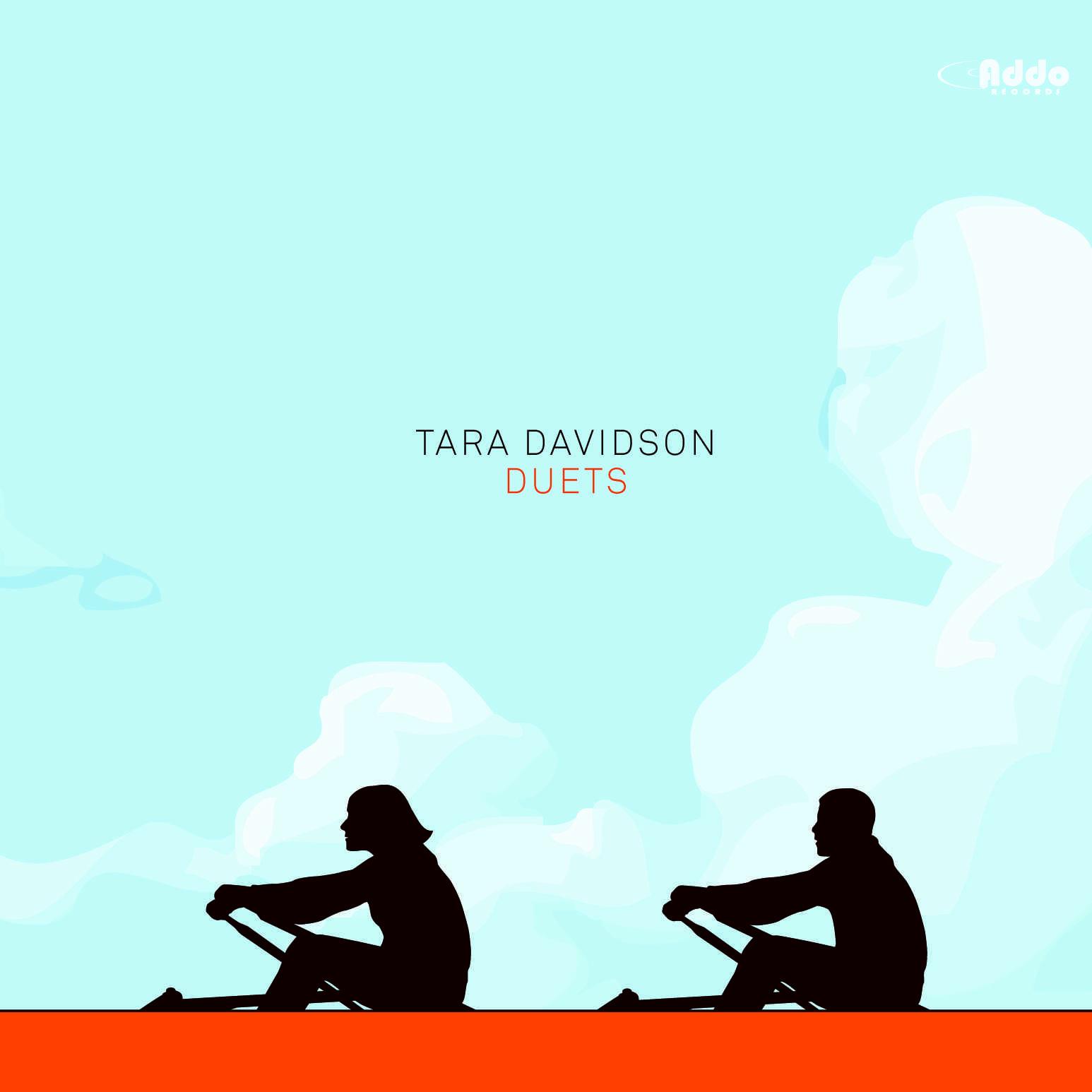 Tara Davidson - Duets
