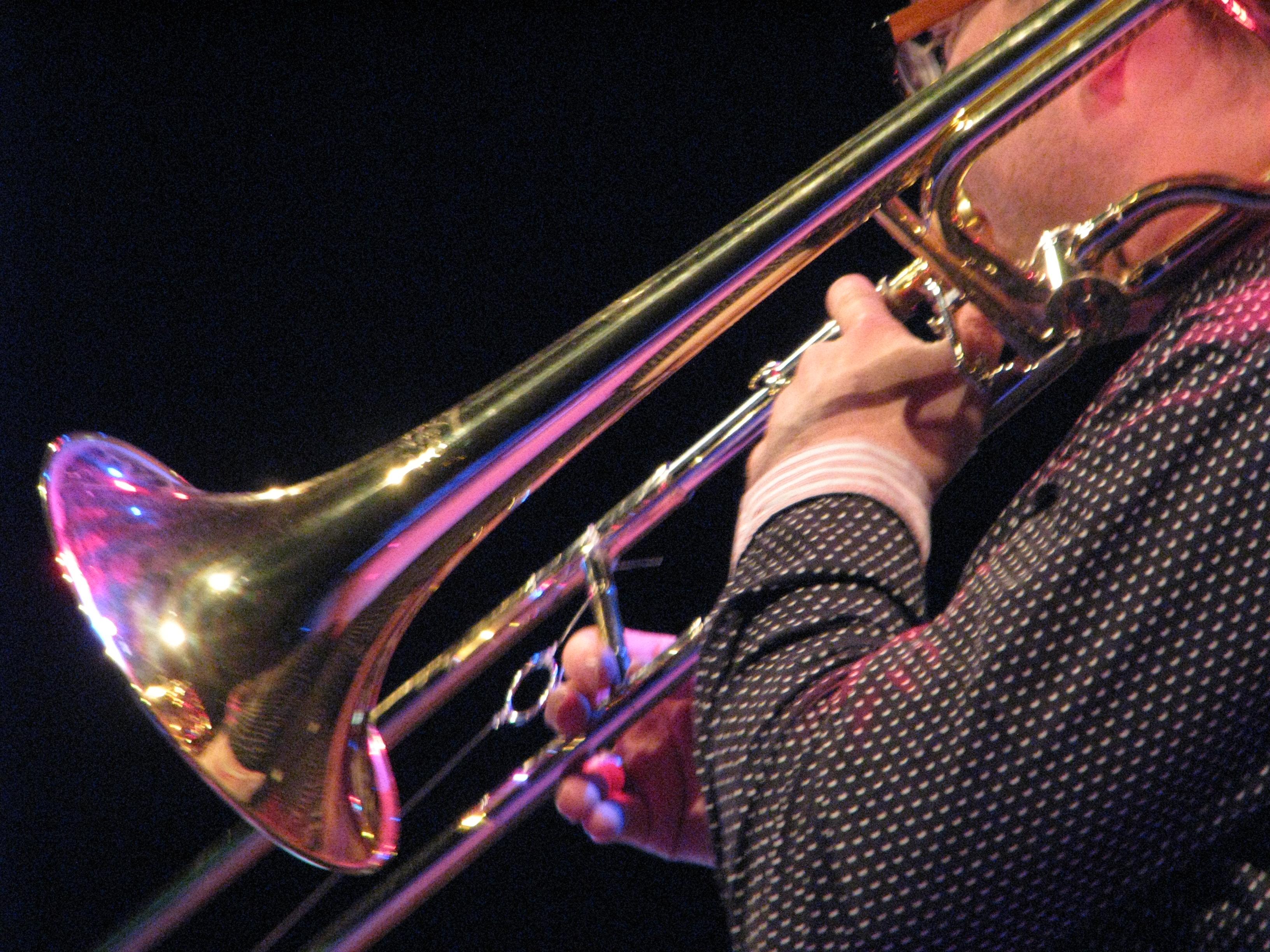 Samuel blaser jazzdor berlin 2013 j.a.s.s.