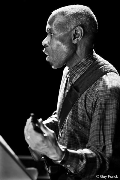 Jerome Harris 26.05.2011 Dudelange Luxembourg