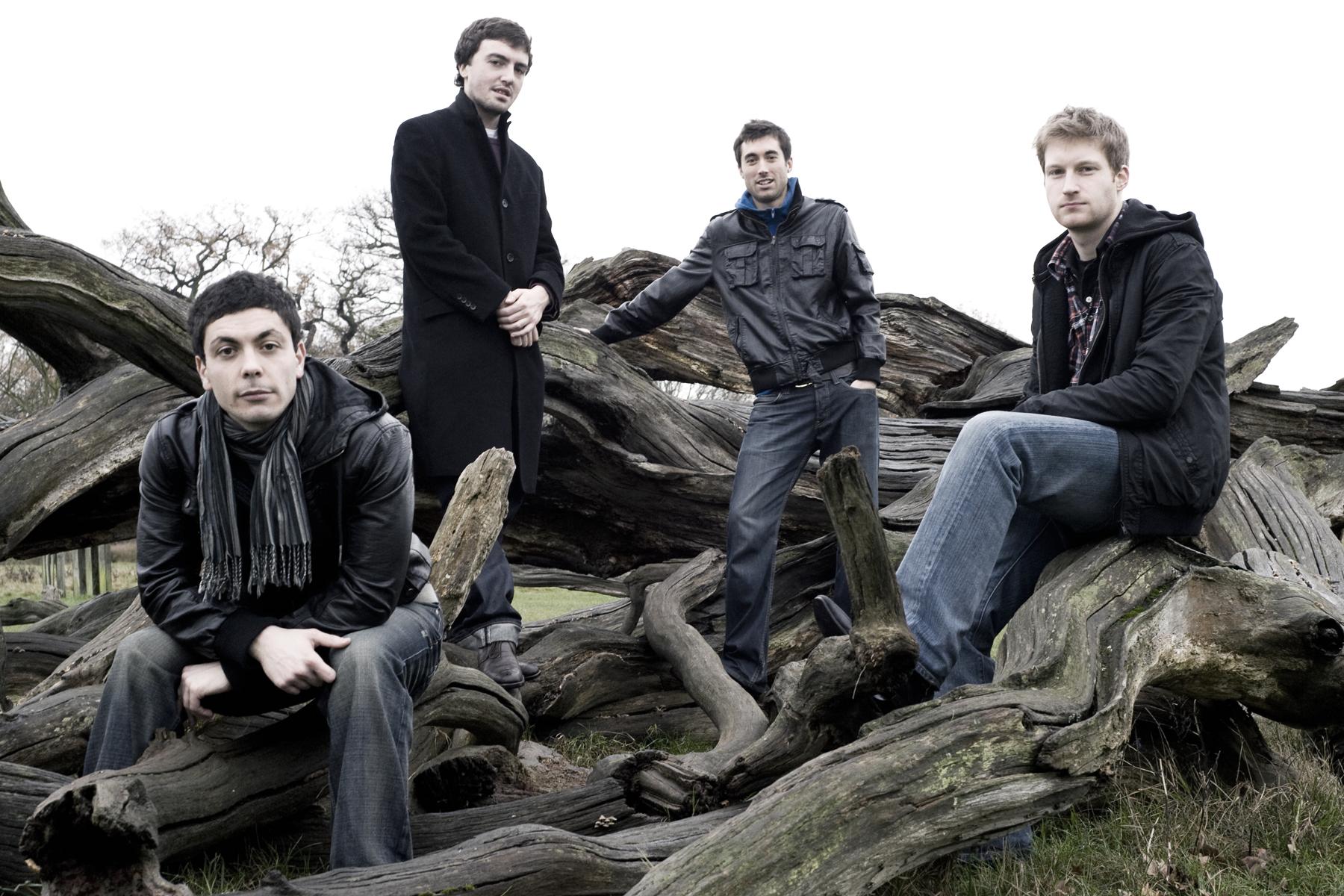 Dagda Quartet