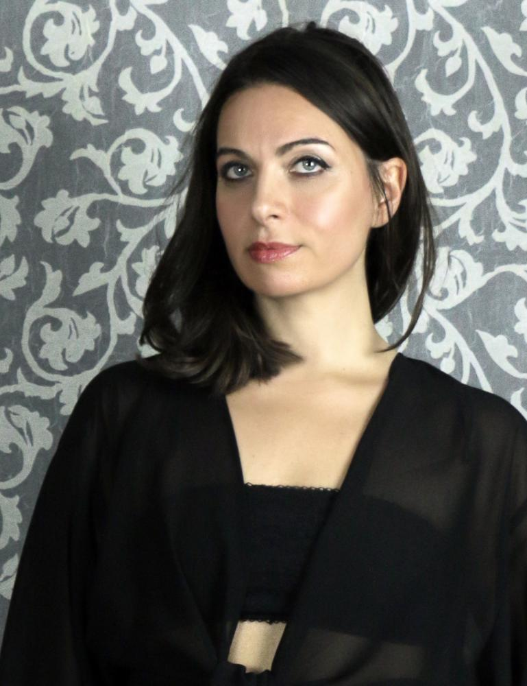 Valentina Marino
