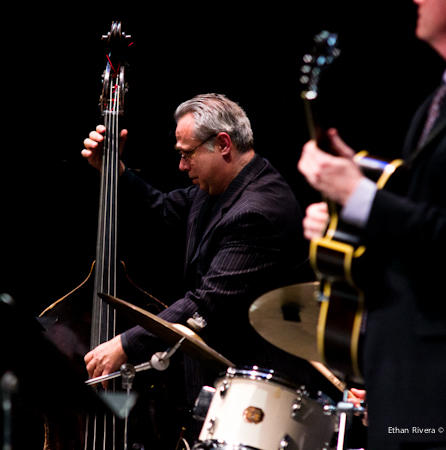 Triton College Faculty Jazz Ensemble 2011