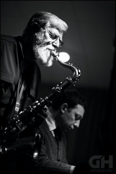 Lew Tabackin, Yakov Okun