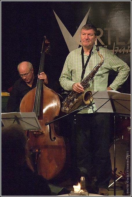 Chris Laurence / Stan Sulzmann