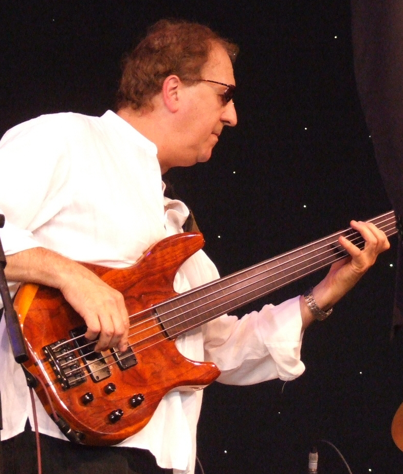 Paul Carmichael Leading Flight; 2009 Ealing Jazz Festival