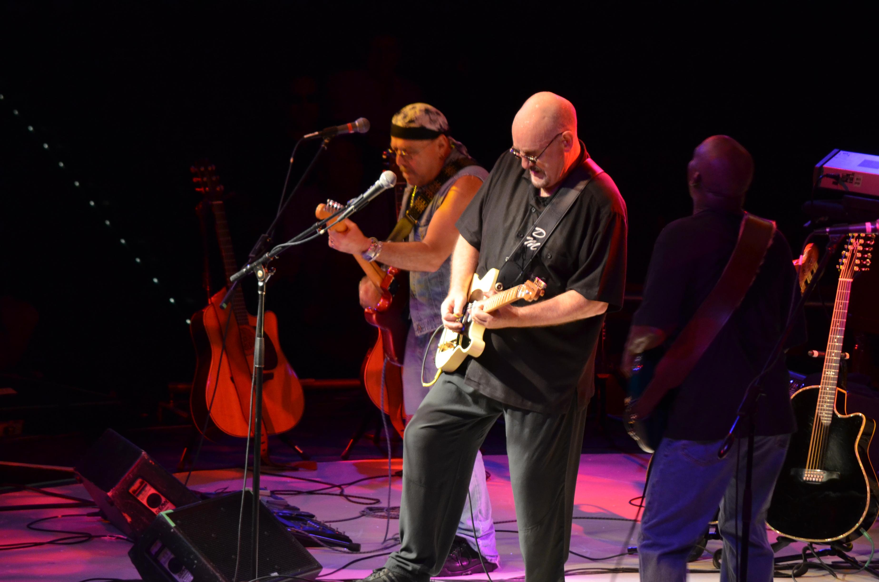 Dave Mason Westbury 09-09-11 #3