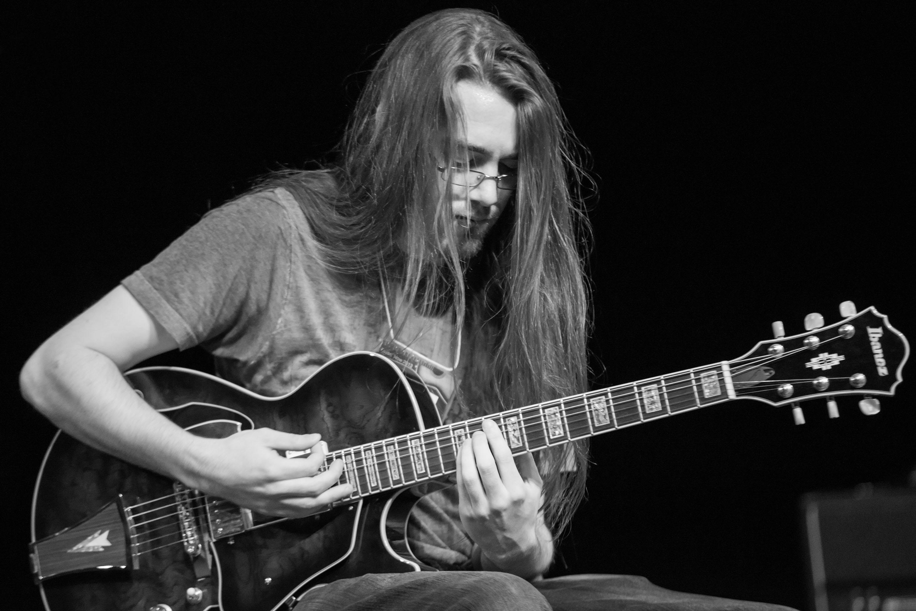 Guitar competition, guitarnow! 2013