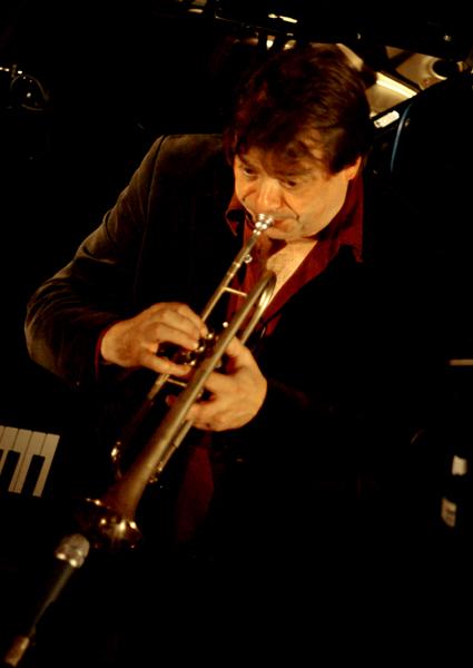 Steve Waterman 32732 Images of Jazz