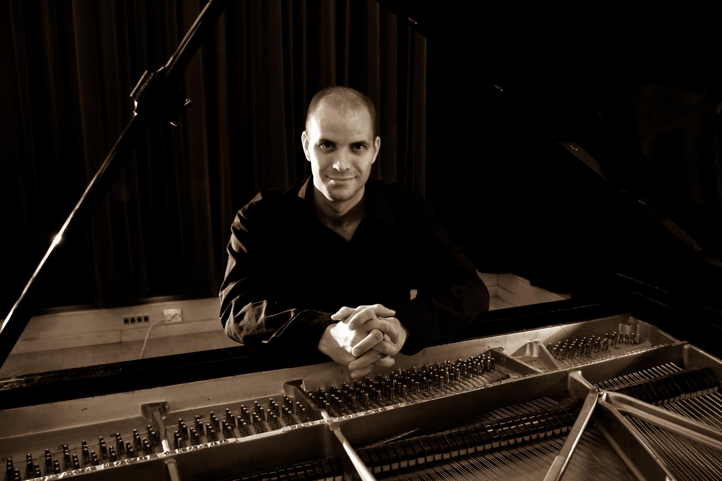 Daniel Lantz