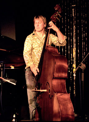 Geoff Gascoyne 1424224 Live! On the Park, London. Images of Jazz