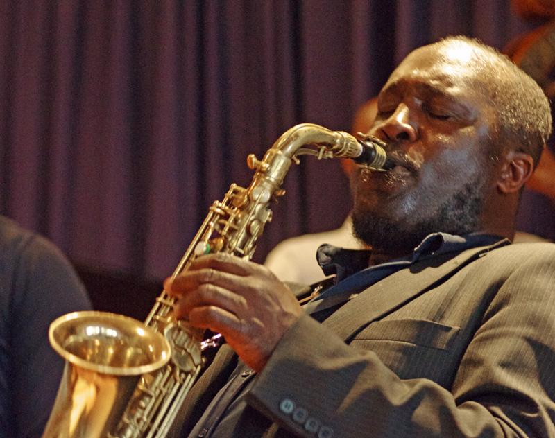 Tony Kofi, Basil Hodge Quintet