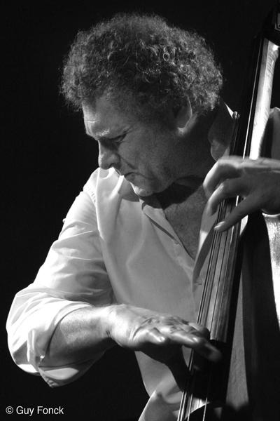 Miroslav Vitous Dudelange 12.02.2004
