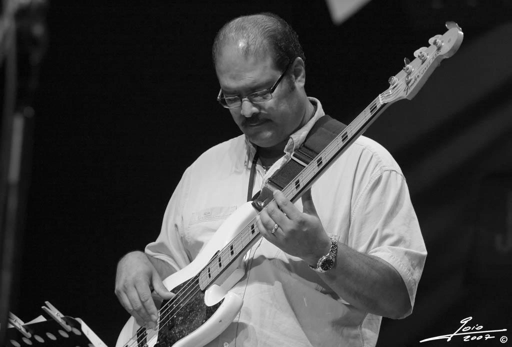 Ruben Rodriguez-2007