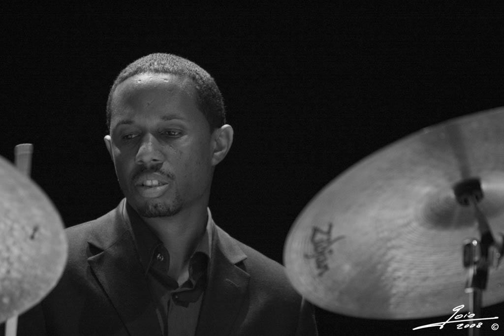 Willie Jones III-2008